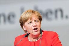 Меркель рассказала про
