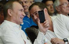 Почему Путин не пользуется гаджетами и смартфонами