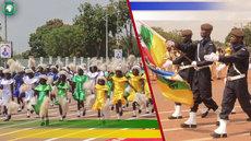 В ЦАР проходят торжества в честь Дня Республики
