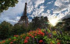 Климатолог: Москва будет двигаться в сторону климата Парижа