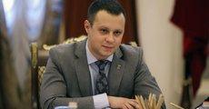 Четырбок испугался листовок петербуржцев с критикой своих законопроектов