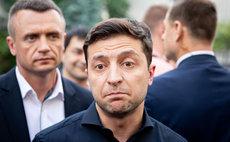 Украина глубоко обижена Западом. И это навсегда...
