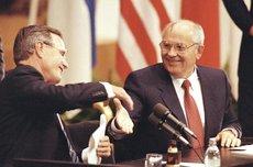 Мальтийский саммит: США приняли капитуляцию СССР