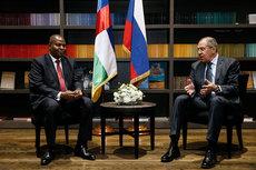 Россия готова дальше поддерживать ЦАР в работе по выходу из кризиса в стране