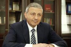 Глава Северной Осетии ушел в отставку