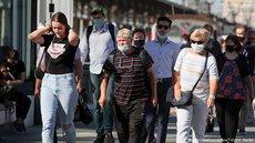 В Кремле заявили о неминуемой дискриминации непривитых россиян