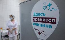 В Москве запись на вакцинацию выросла в 10 раз