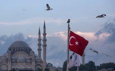 Россия ограничит авиасообщение с Турцией из-за коронавируса