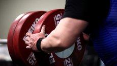 Российская тяжелоатлетка стала чемпионкой Европы