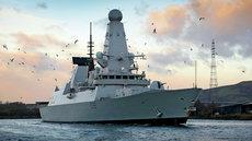 Минобороны РФ: действия британского эсминца в Черном море нарушают конвенцию ООН