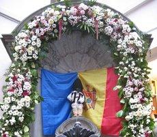 Лукашенко поздравил Санду с День Независимости Молдавии: не обошлось без намёка