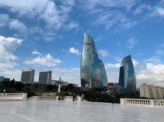 В Баку заявили, что Ереван снова обстрелял позиции азербайджанской армии