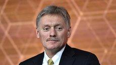 В Кремле заявили о недопустимость войны с Украиной