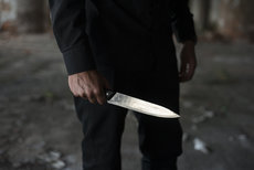 Пермский подросток зарезал школьника