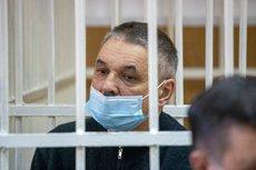 Бывший мэр Читы показал неприличный жест после вынесения приговора