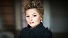 Дочь Гагарина рассказала о высоких рисках отца погибнуть в космосе