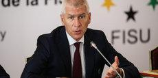Министр спорта высказался о судьбе Черчесова на посту тренера