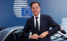 Премьер Нидерландов отказался от встречи с Путиным