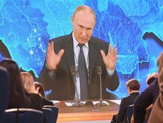 Вбросы про Путина и его окружение не закончатся?