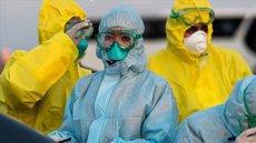 В России коронавирусом заразились еще 8320 человек