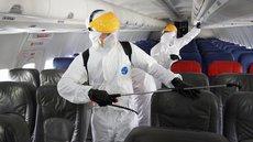 В России выявлен первый случай заражения штаммом коронавируса