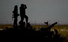 За громкими заявлениями о выводе наемников из Ливии может стоять желание поделить украденную нефть