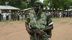 Город Нделе на севере ЦАР освобожден от боевиков