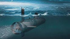 Россия создала ныряющий корабль