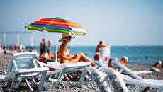 Россияне не хотят прививаться ради отдыха в Сочи