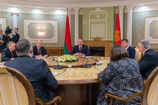 В гости к нам: Лукашенко снова приедет к Путину