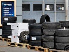Приехали: в России может начаться дефицит шин