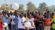 Попытки бандформирований саботировать выборы в ЦАР не увенчались успехом