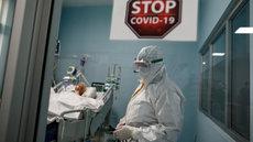 В России суточное число заражений коронавирусом достигло январского уровня