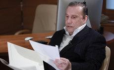Задержан шурин бывшего мэра Москвы