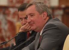 Рогозин объяснил, где нужно строить