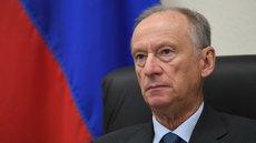 Патрушев заявил об угрозе терактов в Крыму