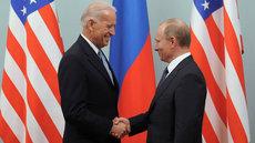Финляндия предложила организовать встречу Путина и Байдена
