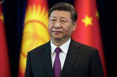 Си Цзиньпин: с нами Путин, враги разобьют голову