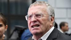 Жириновский рассказал о смене лидера КПРФ