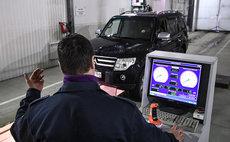 В России отменили обязательный техосмотр автомобилей