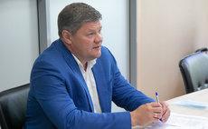 СК завел уголовное дело о доведении до самоубийства мэра Коломны