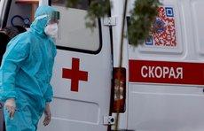 В России снова выявлено более 23 тысяч новых случаев коронавируса