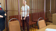 Мошенница получила 3,5 года тюрьмы за попытку обмануть племянника Сталина
