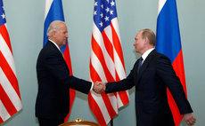 Политолог: предложение Байдена о встрече с Путиным — хороший знак