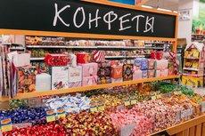 В России подорожают конфеты и вафли