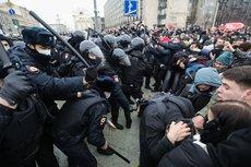 В России запущен белорусский сценарий сноса власти