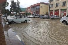 Власти Кубани готовятся к эвакуации жителей из-за потопа