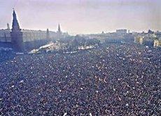 Какие протесты заставляли Кремль