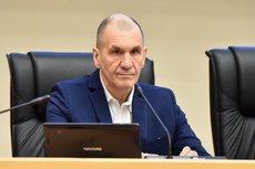 Максим Шугалей объяснил появление ФЗНЦ в санкционном списке
