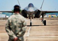 Сеть из F-35: в США придумали новую